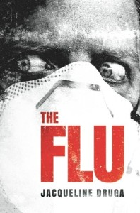 the-flu-by-jacqueline-druga