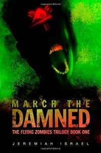 March The Damned
