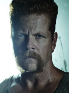 I don't think Michael Cudlitz approves.