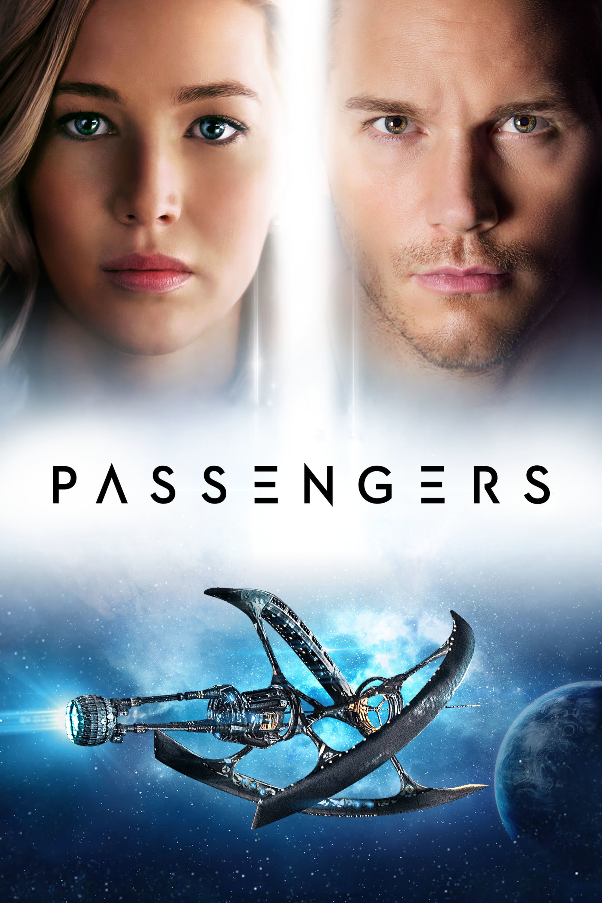 In defense of passengers timothy johnson for Passengers spaceship